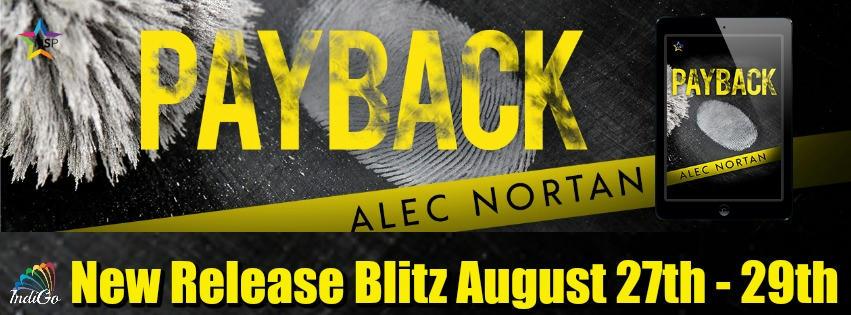 Alec Nortan - Payback rb Banner