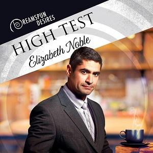 Elizabeth Noble - High Test Square