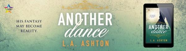 L.A. Ashton - Another Dance NineStar Banner