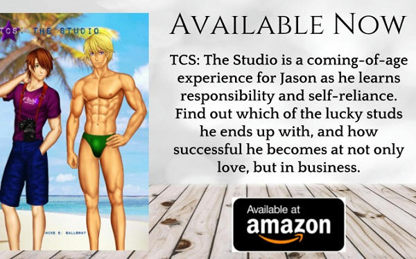Mike E. Galloway - TCS The Studio Teaser