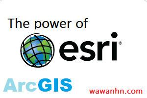 Setting Layout pada Data Driven di ArcGIS