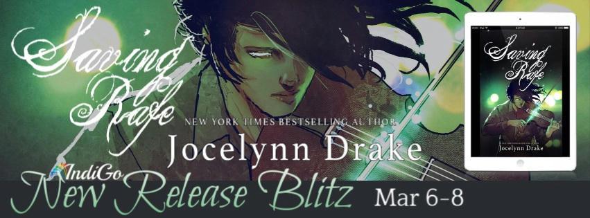 Jocelynn Drake - Saving Rafe Blitz Banner