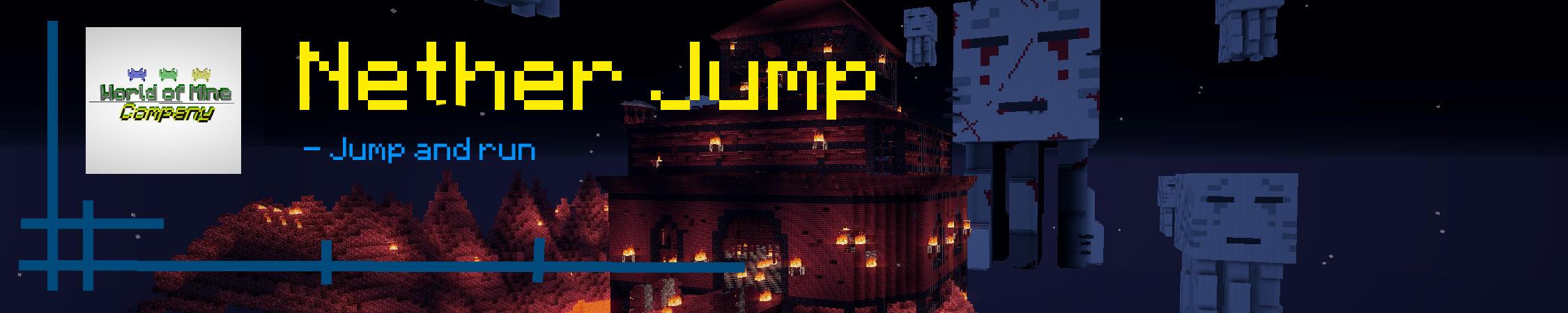 Nehter Jump