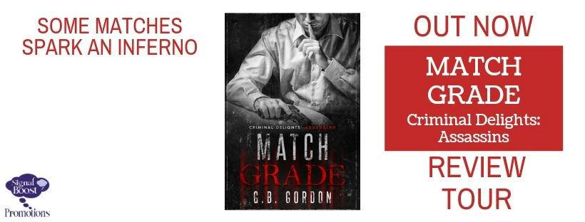GB Gordon - Match Grade RTBANNER-26