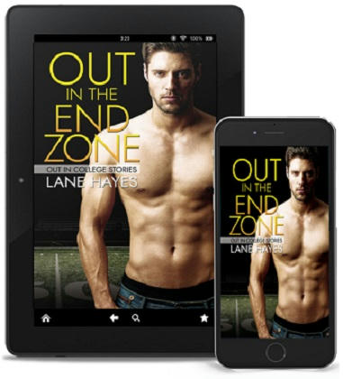 Lane Hayes - Out in the End Zone 3d Promo