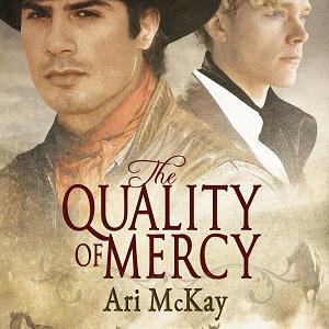 Ari McKay - The Quality of Mercy Square