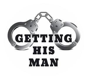 B.G. Thomas - Getting His Man series logo