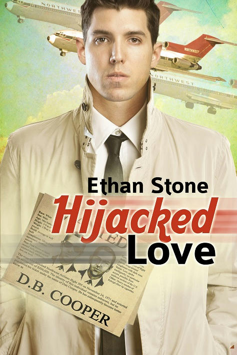 Ethan Stone - Hijacked Love Cover