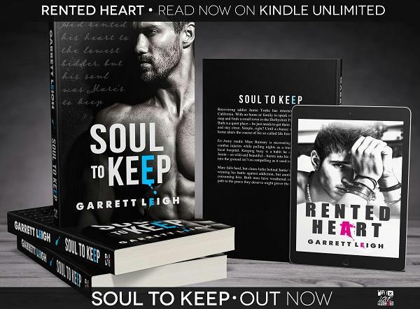 Garrett Leigh - Rented Heart Series 3D Promo