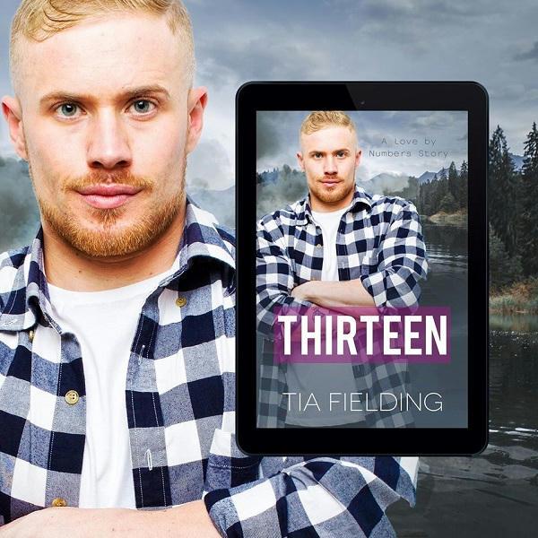 Tia Fielding - Thirteen Promo 2
