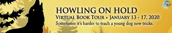 E.J. Russell - Howling on Hold TourBanner s