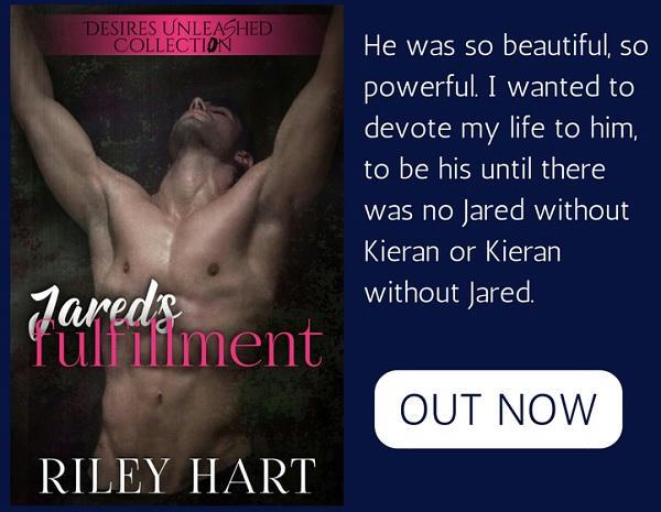 Riley Hart - Jared's Fulfillment Teaser 2 s1