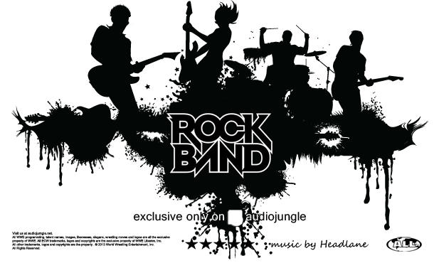 rock band, rock group, rock, music, new