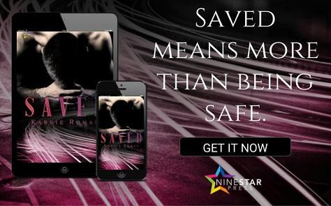 Karrie Roman - Saved Teaser