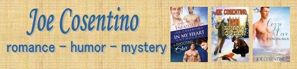 Joe Cosentino banner