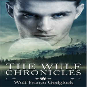 Wulf Francu Godgluck - The Wulf Chronicles Square