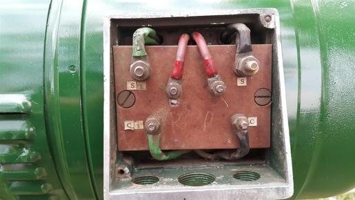 Another 6/1 RestorationLister Engine Forum