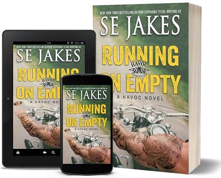 S.E. Jakes - Running On Empty 3d Promo