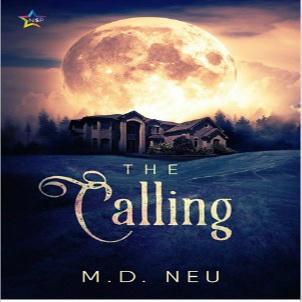 M.D. Neu - The Calling Square