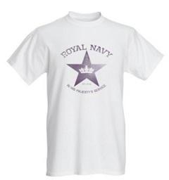 Elizabeth Silver & Jenny Urban - In His Majesty's Service giveaway_shirt