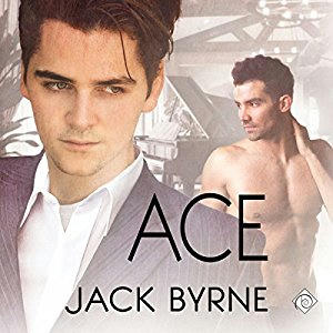 Jack Bryne - ACE Cover Audio