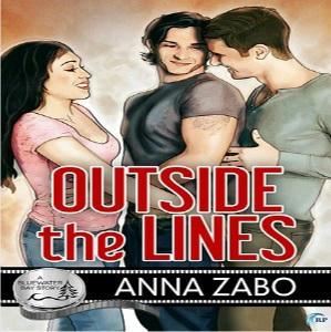 Anna Zabo - Outside the Lines Square