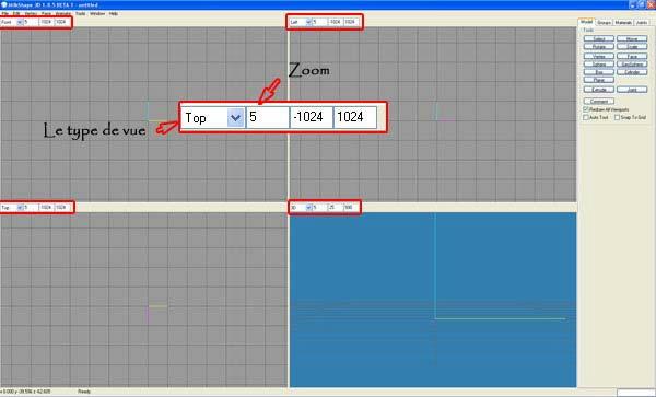 [Débutant] Découvrir l'interface de Milkshape 151s8hp11jc3ze36g