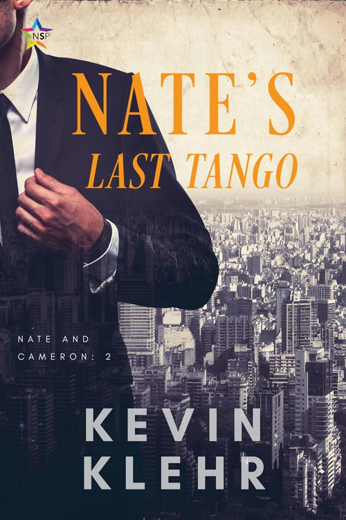 Kevin Klehr - Nate's Last Tango Cover