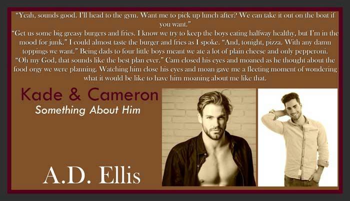 A.D. Ellis - Kade & Cameron Teaser 3