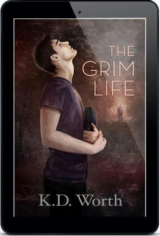 K.D. Worth - The Grim Life 3d JCS8E