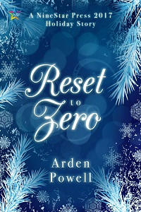 Arden Powell - Reset to Zero Cover