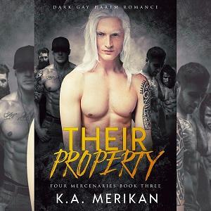 K.A. Merikan - Their Property Promo s