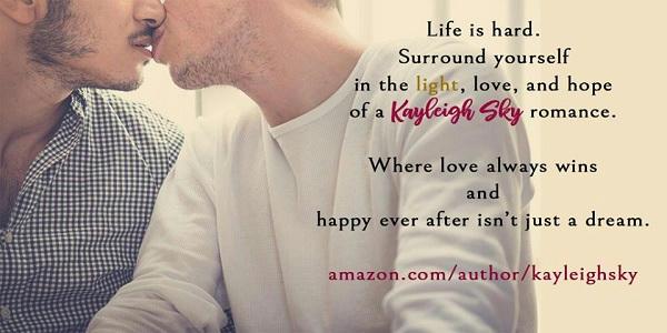 Kayleigh Sky - A Vampire's Heart SignatureCopy