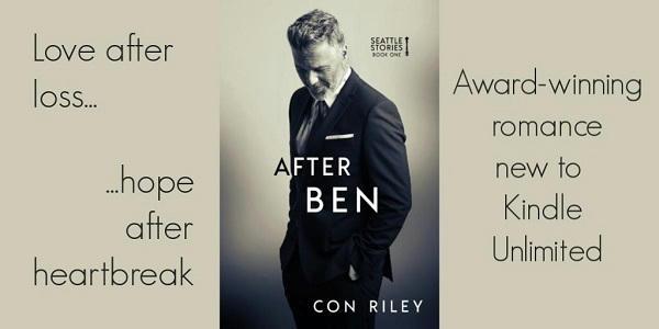 Con Riley - After Ben Promo 1