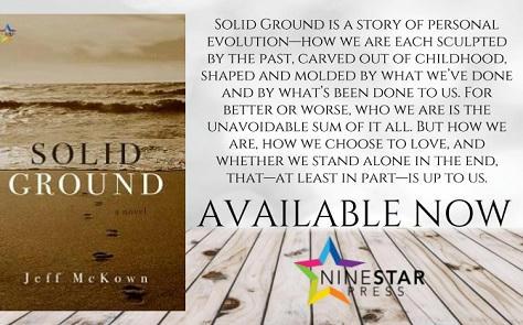 Jeff McKown - Solid Ground Teaser