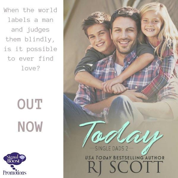 R.J. Scott - Today INSTAPROMO-81