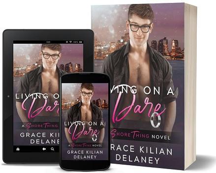 Grace Kilian Delaney - Living On A Dare 3d Promo