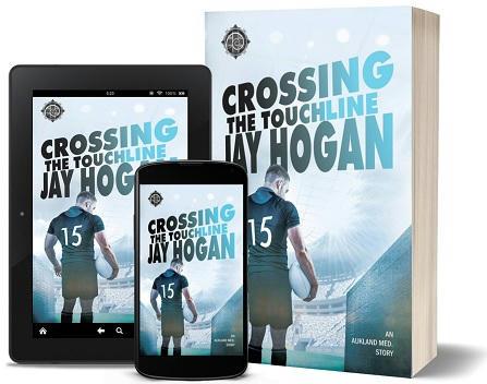 Jay Hogan - Crossing The Touchline 3d Promo
