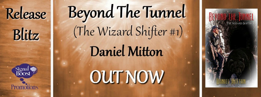 Dan Mitton - Beyond The Tunnel RBBanner