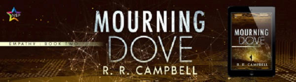 R.R. Campbell - Mourning Dove NineStar Banner