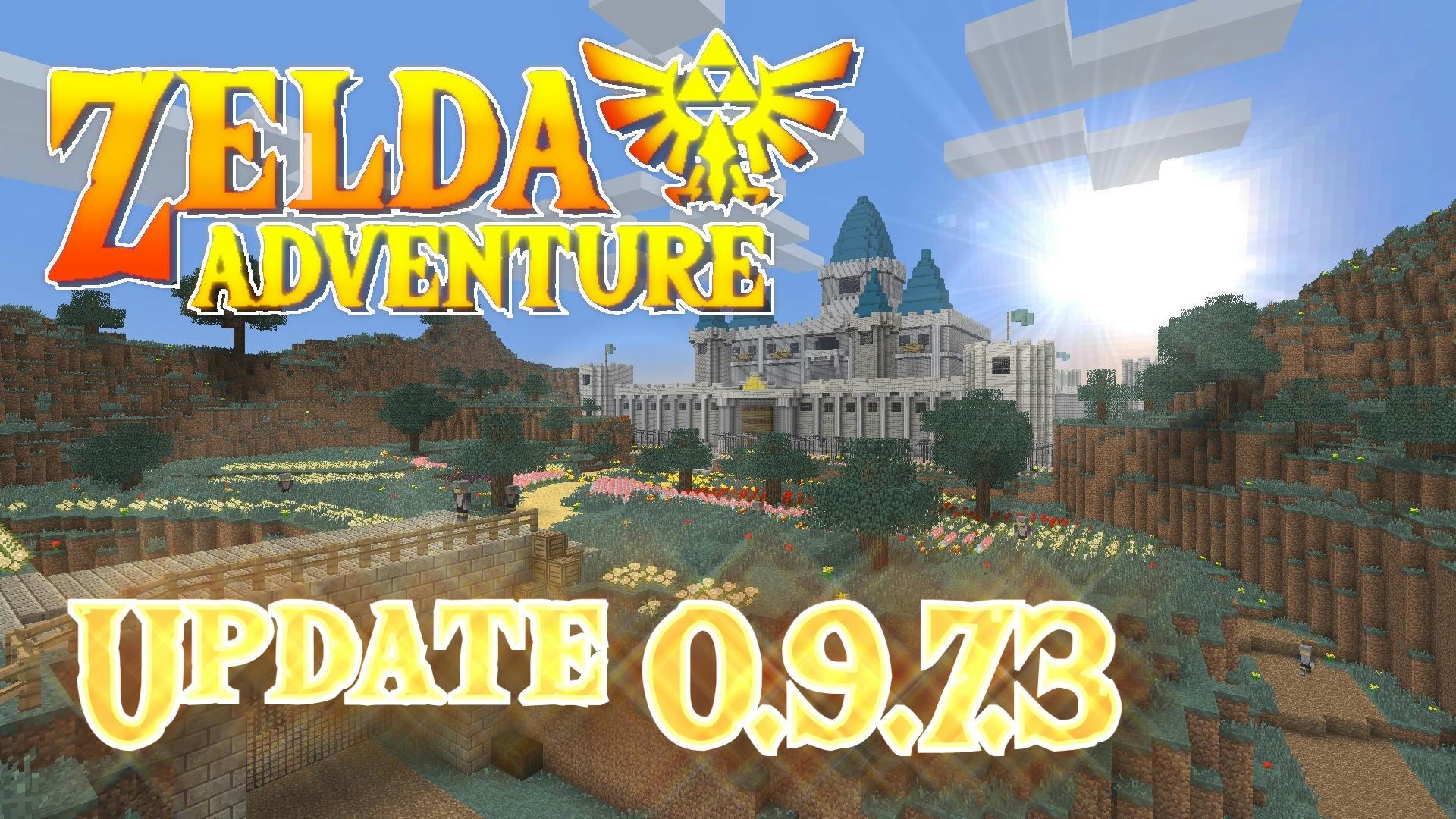 Zelda Adventure ReMake