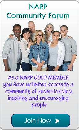 NARP Members Forum