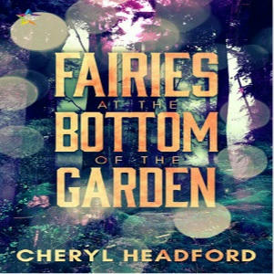 Cheryl Headford - Fairies at the Bottom of the Garden Square