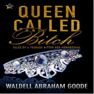 Waldell Goode - Queen Called Bitch Square