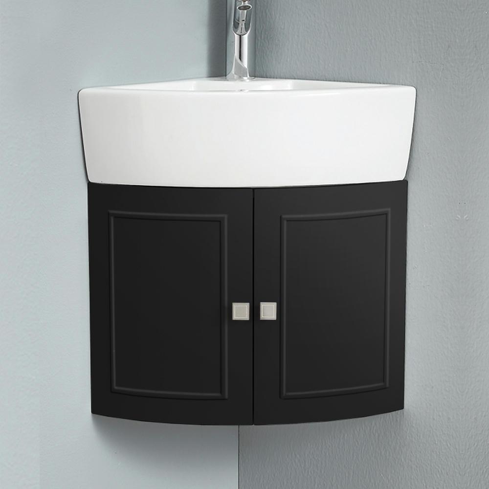 Suri Vanity Set AASU-1606 Black(AASC181213-06, CWSN056000)