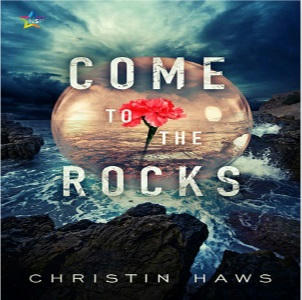 Christin Haws - Come to The Rocks Square