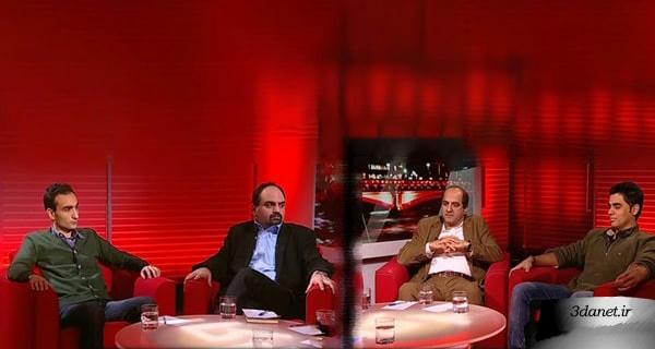 برنامه پرگار bbc