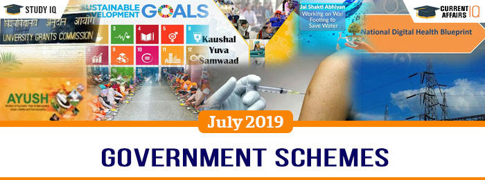 Government Schemes