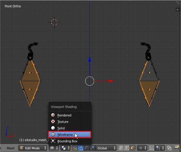 [Intermediaire] [Blender 2.6 et 2.7] Création de boucles d'oreilles Ms0m0c12w626vrj6g