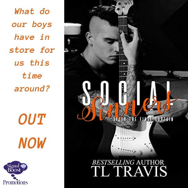 T.L. Travis - After The Final Curtain INSTAPROMO-52